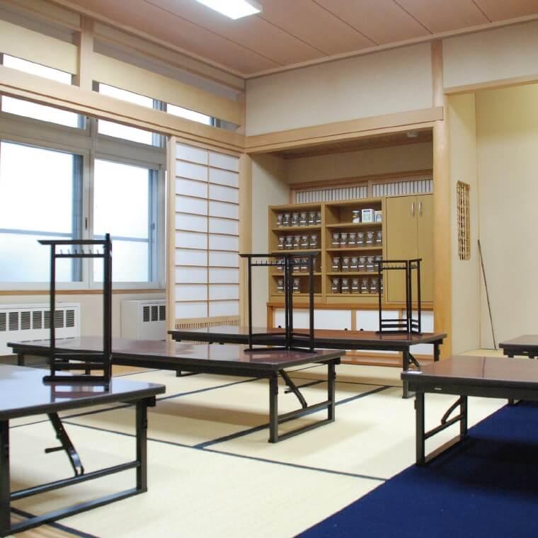 日本画室Ⅰ