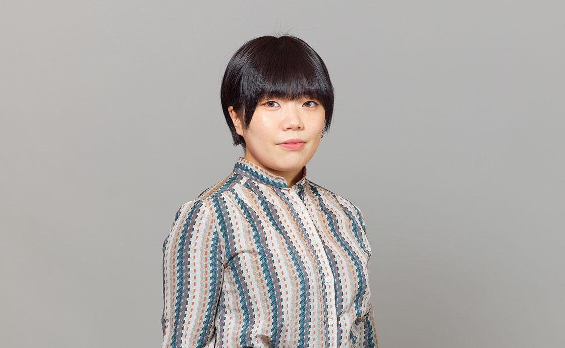 横江真季さん
