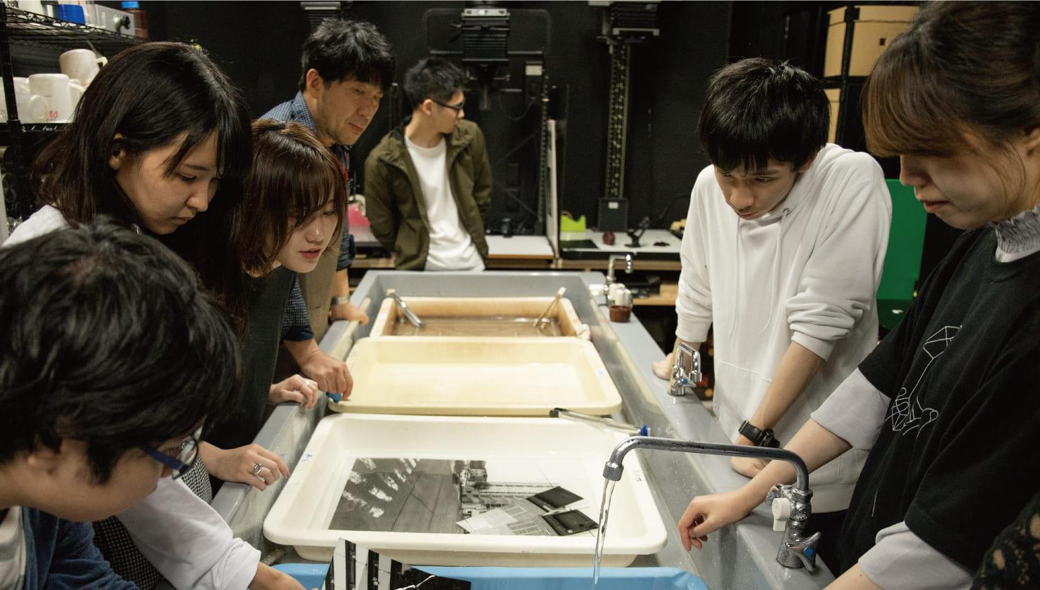 写真・映像表現研究A