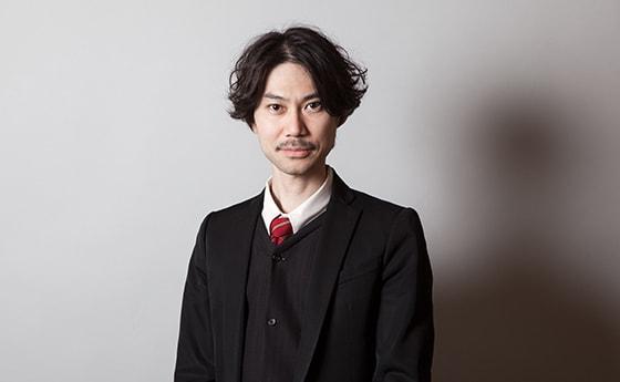 小山 純平 准教授