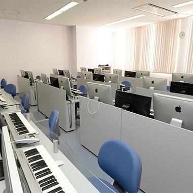 コンピュータ教室3