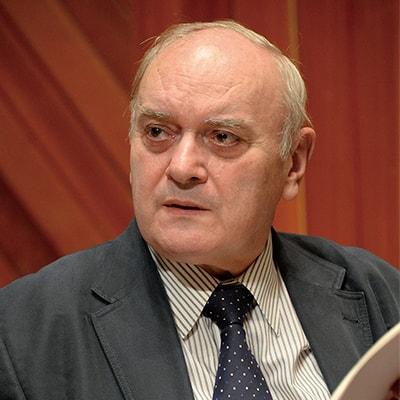 ラントシュ・イシュトヴァーン教授