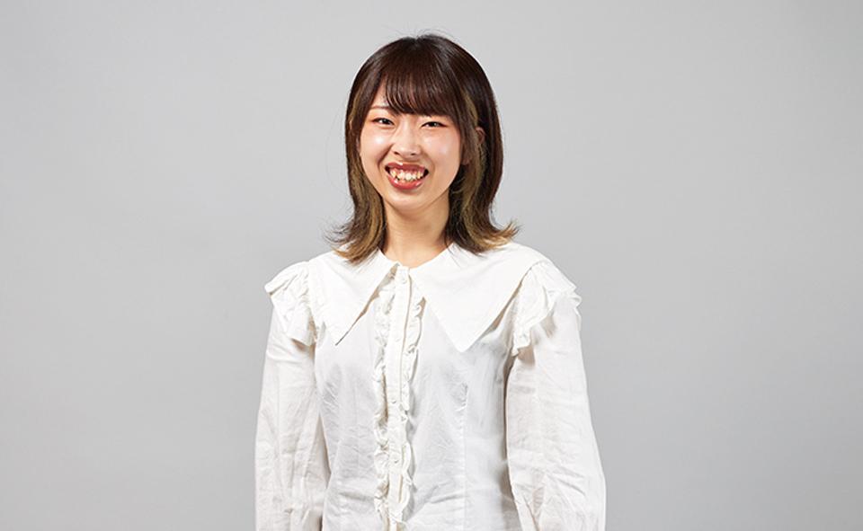 金井 利里香さん