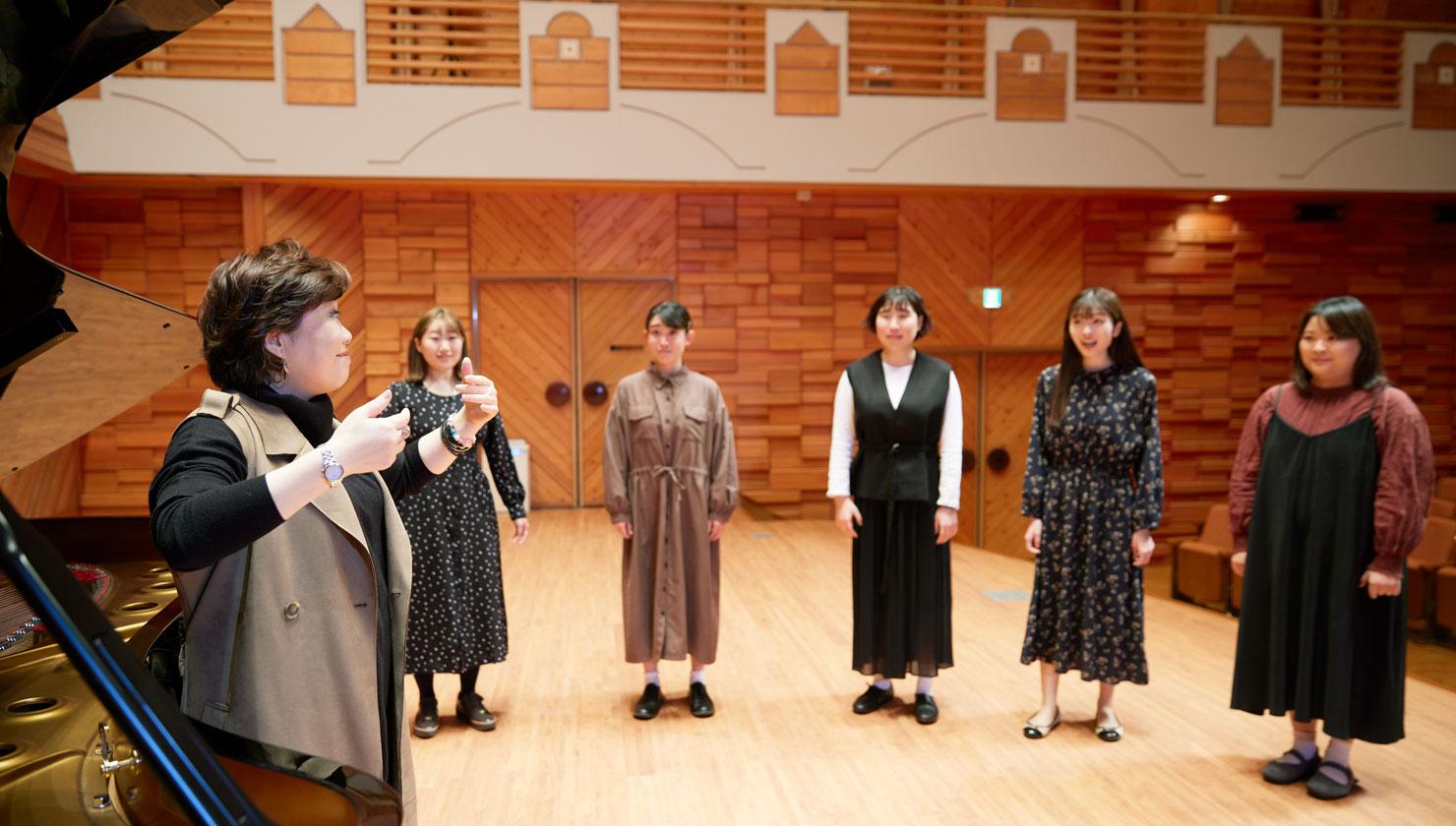 日本歌曲研究
