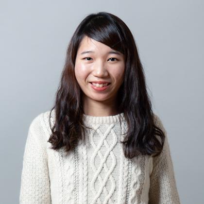 北井桜子さん
