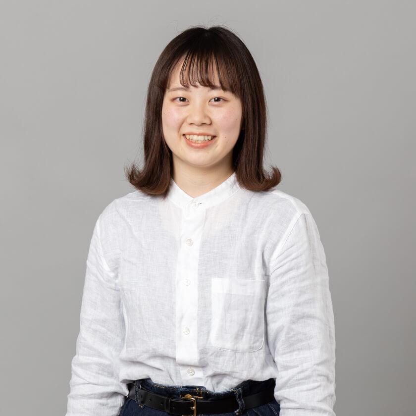 大喜田 芽依さん