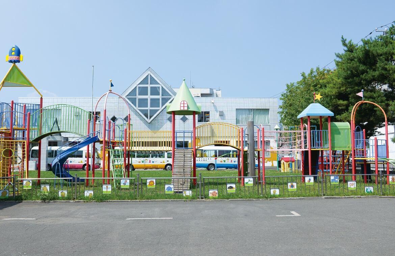 札幌大谷大学附属幼稚園
