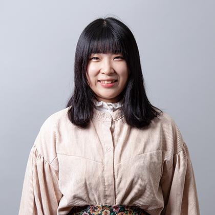 杉村美波さん