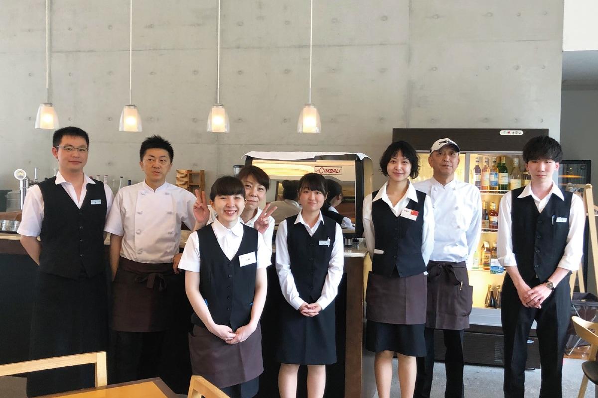 株式会社京王プラザホテル札幌