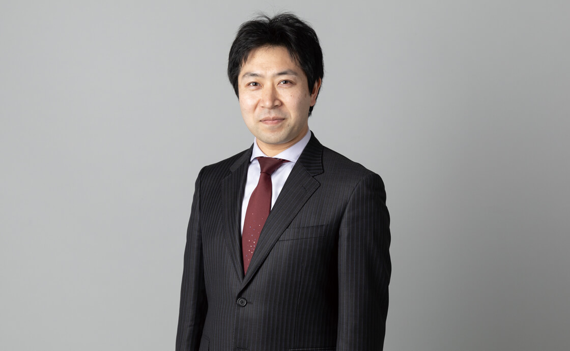 山田 政樹 助教