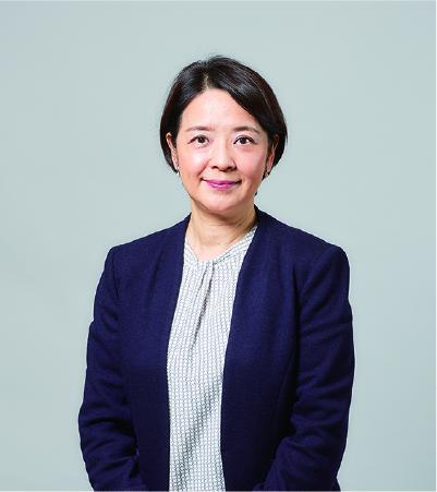 社会学部地域社会学科学科長西脇裕之教授