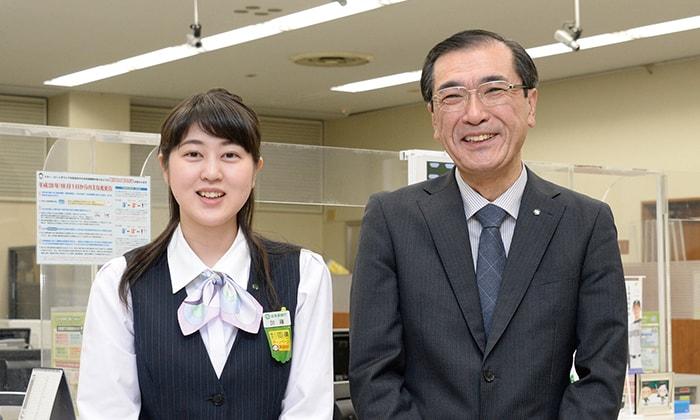 加藤彩夏さん