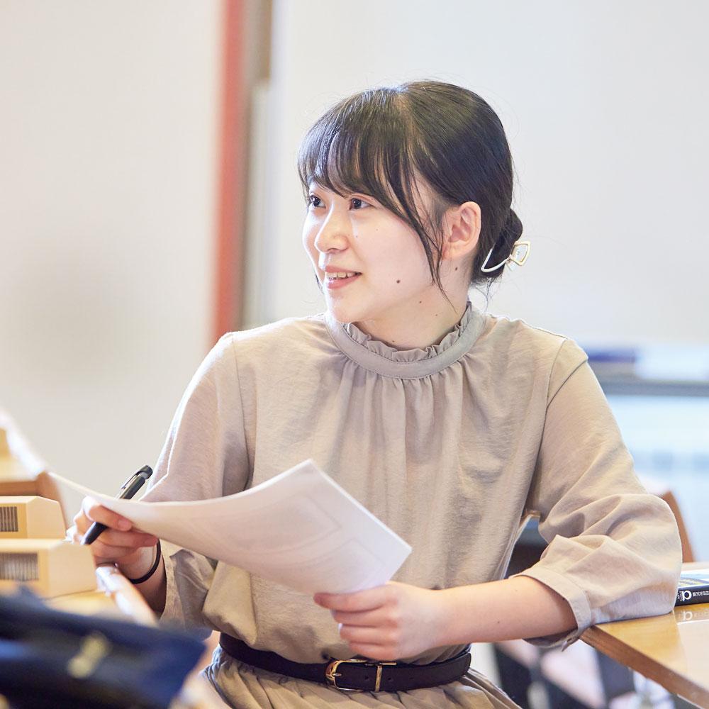 教育福祉コース