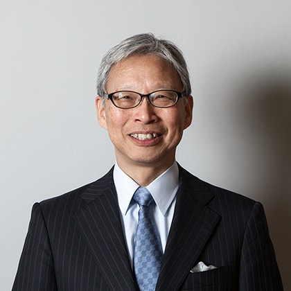 平岡祥孝教授