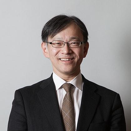 西脇裕之教授