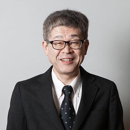 佐藤弘直准教授