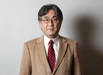 森雅人教授