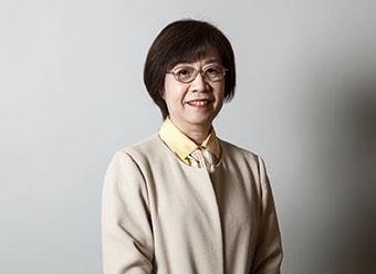 永田志津子教授