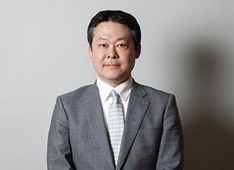 西浦功教授