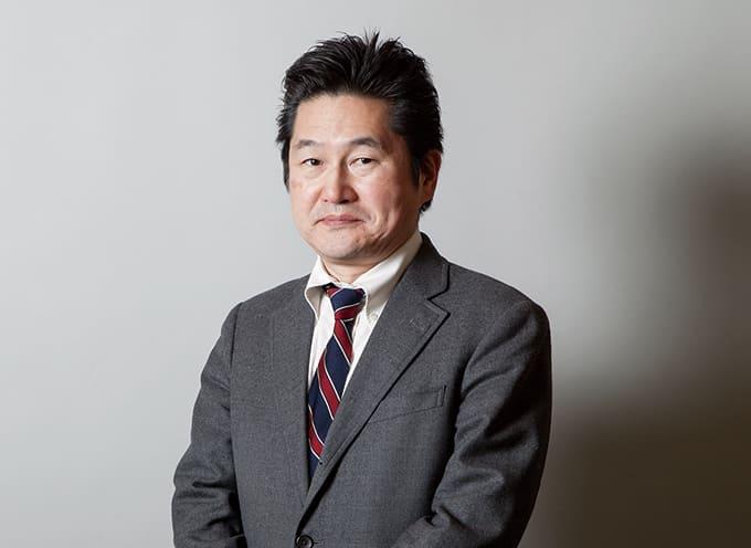 岡部敦准教授