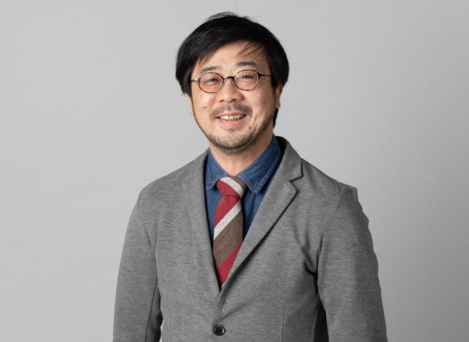 太田稔講師