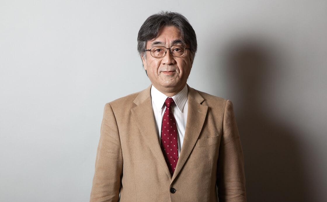 森 雅人 教授