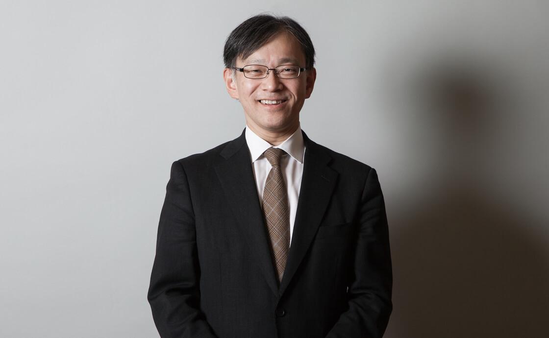 西脇 裕之 教授