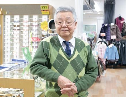 山田 幸二 さん