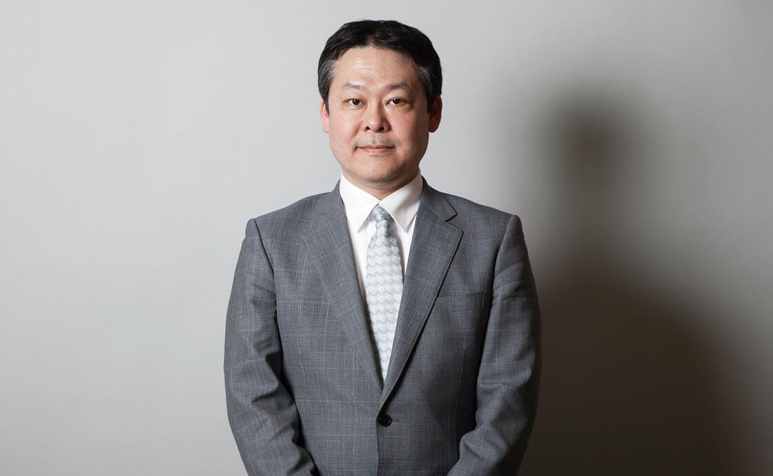 西浦 功 教授