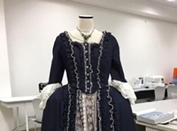 体験授業 ルネサンス美術入門-歴史と技法とファッション