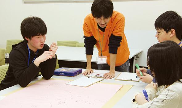 ミニ講義・体験授業「モノやコトを測る」