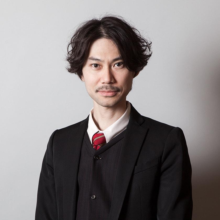 """作曲_小山隼平""""/"""