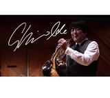 世界からも注目されるホルンを井手詩朗先生が監修/音楽学科